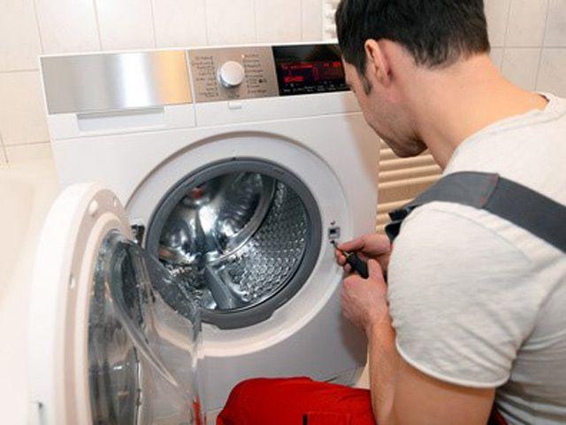 Reparación Electrodomésticos Zaragoza repara lavadoras y neveras